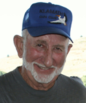 Marty DeVreies