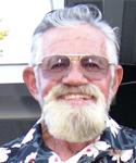 George Ahart