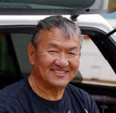 Grant Lau
