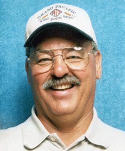 Terry McCreary