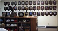 PITA Hall of Fame