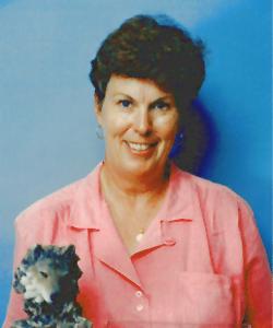Louise Siemens