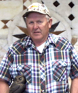 Gerald Smallwood