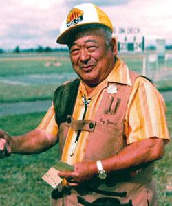 Ray Yasui