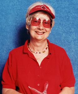 Pat Zeller
